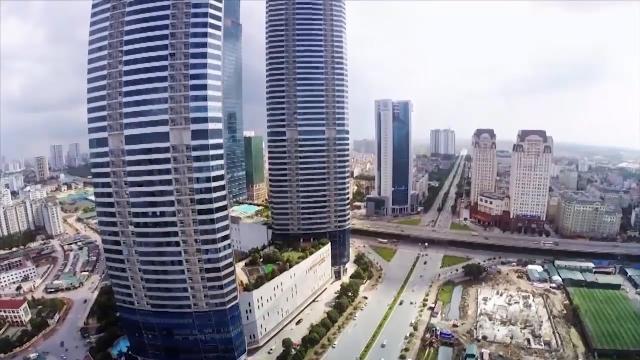Vốn FDI vào Việt Nam tăng 21,5%