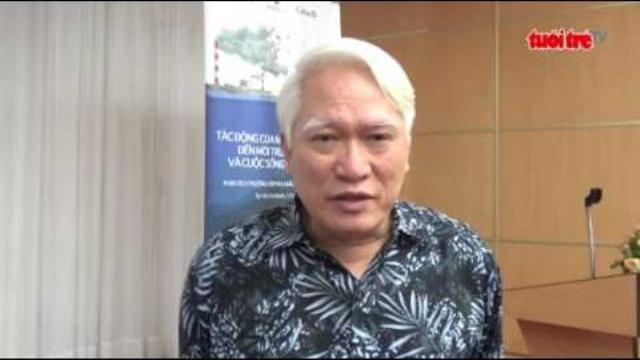Chính phủ yêu cầu làm rõ vụ xuất khẩu cát sang Singapore