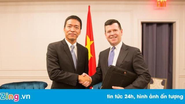VNG lên sàn Nasdaq: Việt Nam bước vào Cách mạng công nghiệp 4.0 - Kinh doanh - Zing.vn