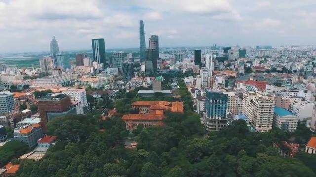 Kết nối Asean: Asean - Điểm đến đầu tư bất động sản hàng đầu Châu Á
