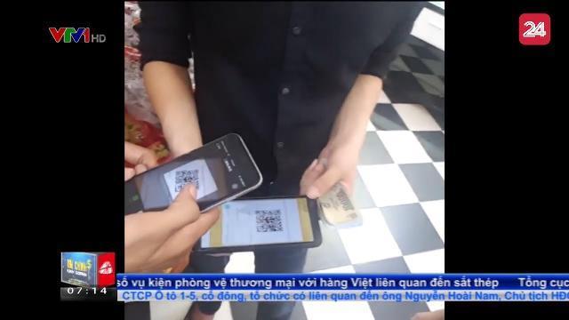 Lợi dụng thanh toán trực tuyến để chuyển tiền xuyên biên giới trái phép