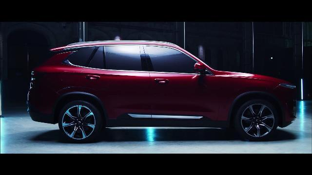 Chiêm ngưỡng hai mẫu xe VinFast ra mắt tại Paris Motor Show 2018