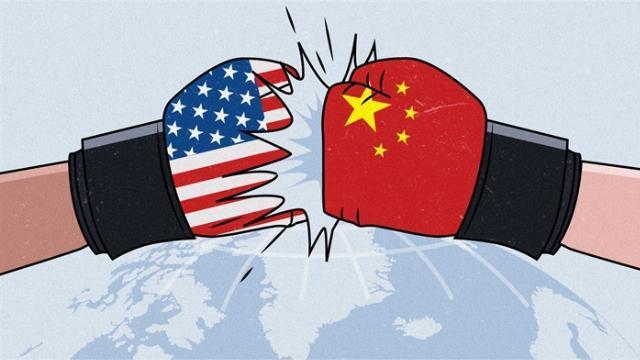 Cuộc chiến thương mại Mỹ - Trung tác động đến doanh nghiệp Việt Nam