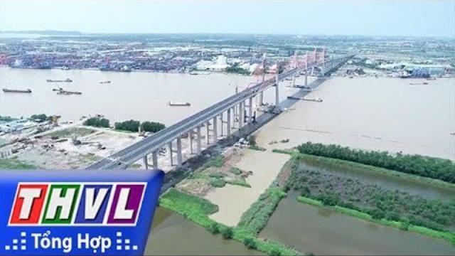 Từ 1-10 thu phí cầu Bạch Đằng trên cao tốc Hạ Long - Hải Phòng