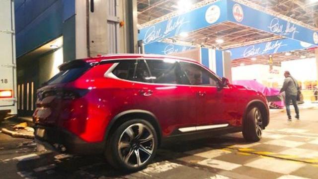 2 chiếc xe VinFast đã cập bến sân khấu lớn Paris Motorshow 2018!