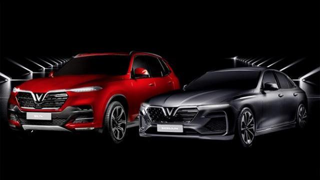 Chuyên gia Malaysia Dự án ô tô Vinfast sẽ thành công