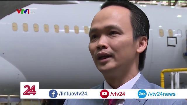 FLC chi 5,6 tỷ USD mua 20 máy bay thế hệ mới Boeing 787-9 dreamliner