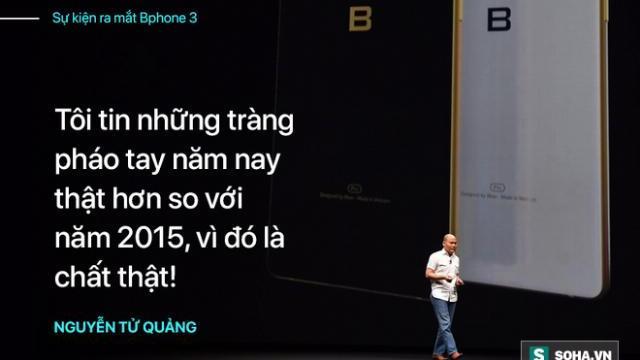 Những câu nói ấn tượng của CEO Nguyễn Tử Quảng