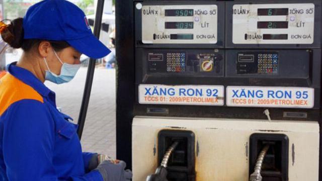 Thuế môi trường với xăng đã tăng như thế nào trong vài năm qua