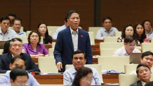 Bộ trưởng Công Thương: 'Nhập khẩu ôtô từ ASEAN không tăng đột biến'