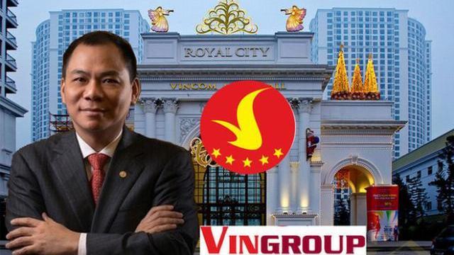 Đài truyền hình Singapore đã nói gì ông Phạm Nhật Vượng và Tập đoàn Vingroup?