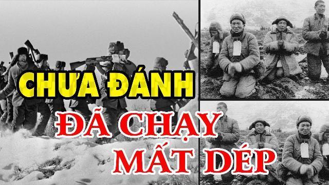 Hồ Sơ Giải Mã Những Pha Nhát Gan Và Dốt Nát Của Đội Quân Bành Trướng TQ Trong Cuộc Chiến Biên Giới 1979