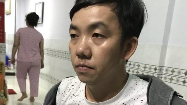 Nghi phạm cướp ngân hàng ở Tiền Giang đã tử vong