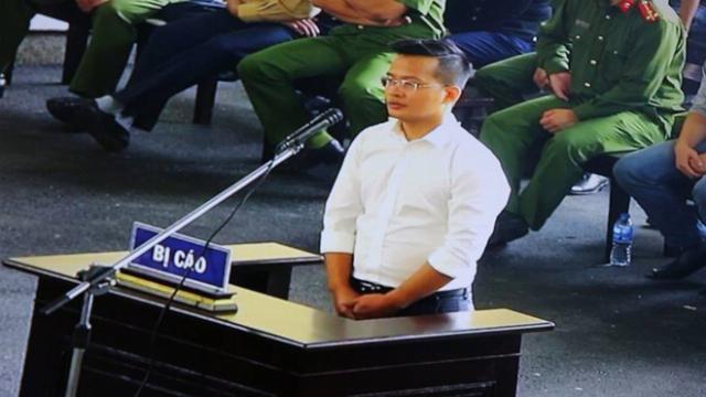 Luật sư bất ngờ khi bị cáo vụ ông Phan Văn Vĩnh lần đầu hé lộ