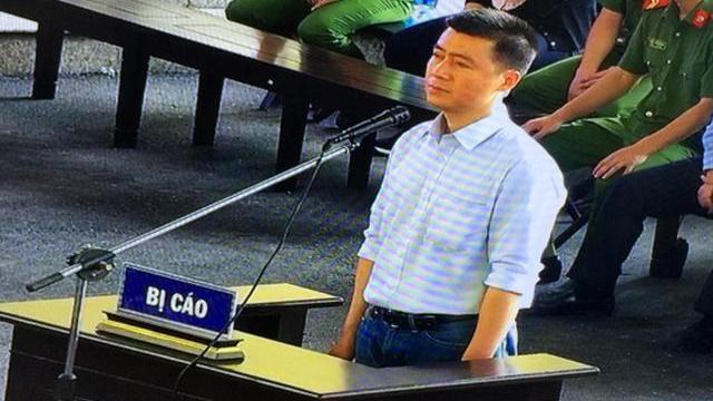 Phan Sào Nam khai thu lợi 1500 tỉ nhờ đánh bạc