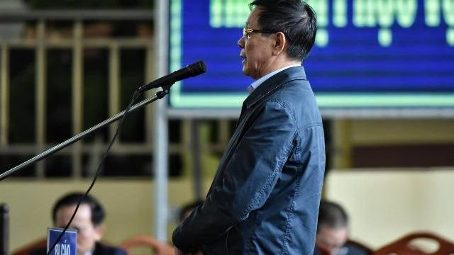 Ông Phan Văn Vĩnh: Bận nhiều án giết người nên chậm báo vụ đánh bạc