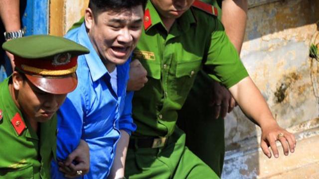 Kẻ giết hai hiệp sĩ Sài Gòn lĩnh án tử hình