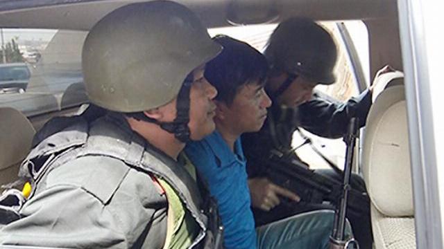 Triệt phá đường dây vận chuyển gần nửa tấn ma túy về Sài Gòn