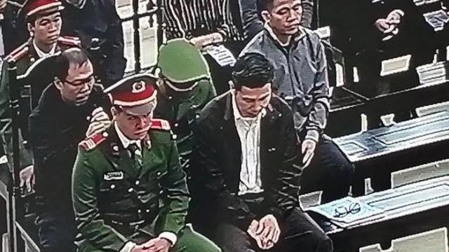 Ông Phạm Nhật Vũ trả lời trước HĐXX