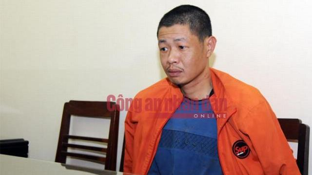 Lời khai bất ngờ của hung thủ chém tử vong 5 người