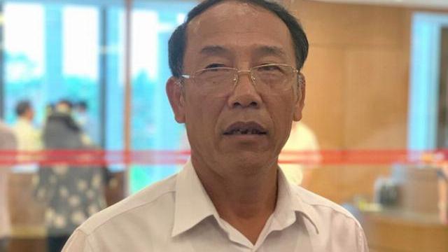 Tướng Sùng A Hồng giải mã ẩn số trong vụ án nữ sinh giao gà
