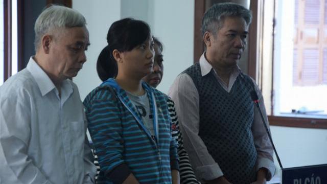 Đề nghị án tù hơn 15 năm với cựu chánh án TAND tỉnh Phú Yên tham ô