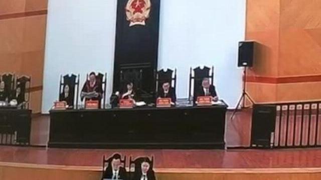 HĐXX nhận định hành vi phạm tội của các bị cáo