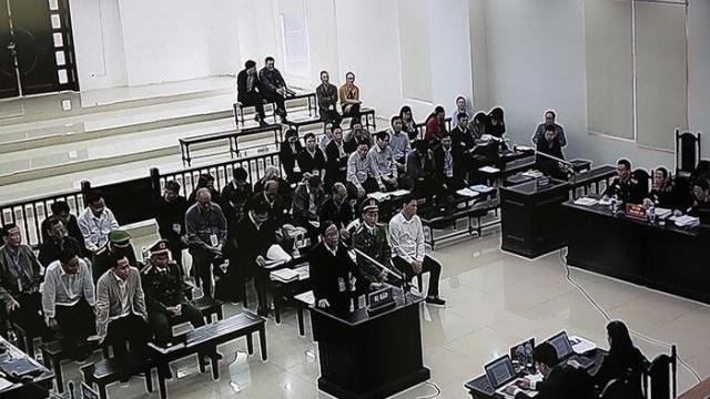 Bị cáo Nguyễn Văn Cán: Không thuộc phe cánh Nguyễn Bá Thanh nên khổ trăm bề