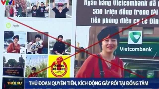 Cần xử lý nghiêm những kẻ kêu gọi quyên tiền, ủng hộ nhóm chống đối ở Đồng Tâm