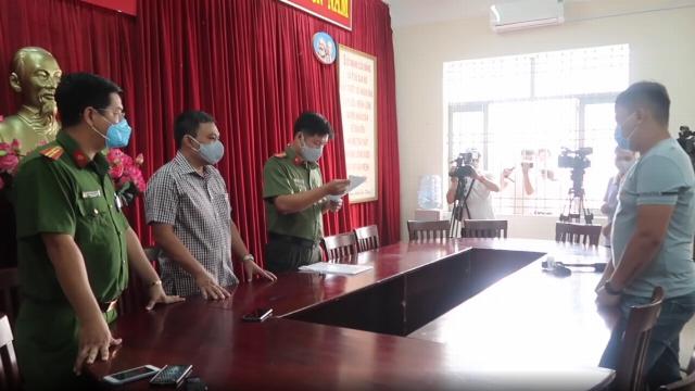 CA Tân Phú tuyên phạt Nguyễn Văn Đúng