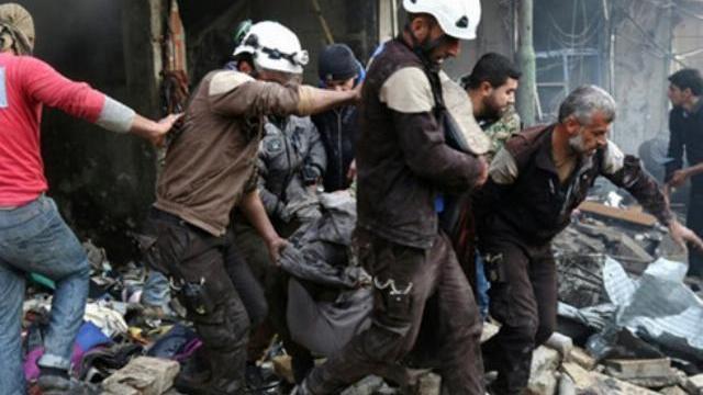 Liên hợp quốc thành lập nhóm điều tra xét xử tội ác chiến tranh ở Syria