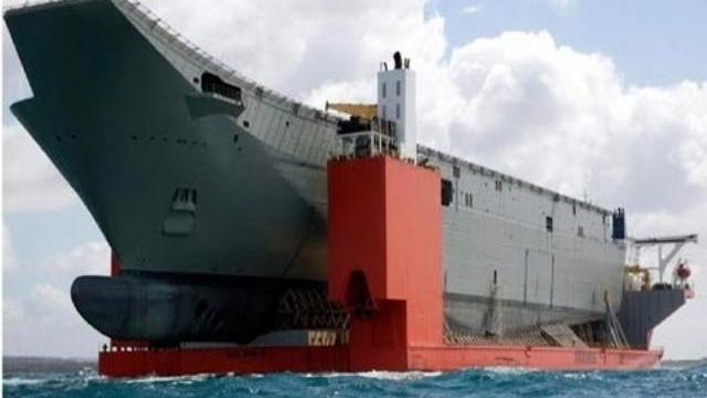 Con tàu lớn nhất thế giới năm 2016 - Phim tài liệu