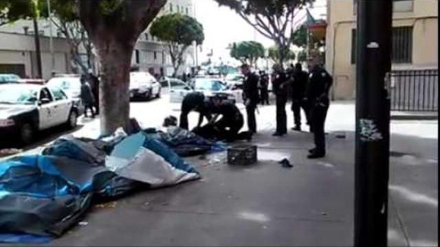 Cảnh sát Mỹ trấn áp tội phạm như thế nào?