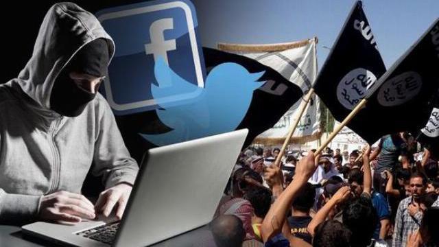 IS đào tạo thánh chiến qua mạng Internet