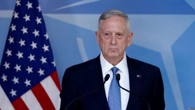 Mỹ dọa giảm cam kết nếu NATO không chi nhiều hơn cho quốc phòng