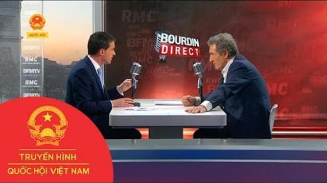Bầu cử Tổng thống Pháp: Chuẩn bị cho buổi tranh luận đầu tiên