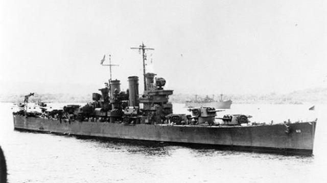 Bức điện bị hiểu nhầm giúp Mỹ đánh tan đội tàu chiến Nhật
