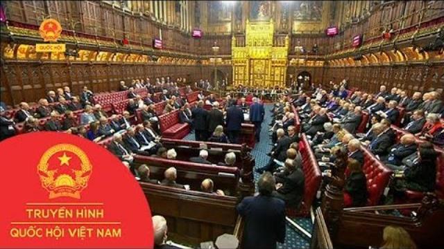 Chính phủ Anh tuyên bố giữ nguyên quan điểm về dự luật Brexit