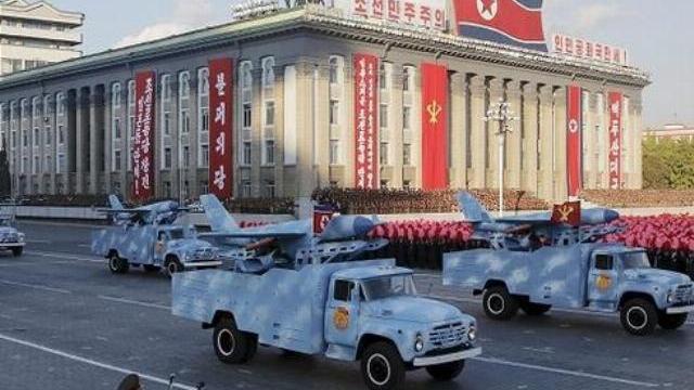Triều Tiên có thể sở hữu 1.000 UAV mang vũ khí sinh hóa