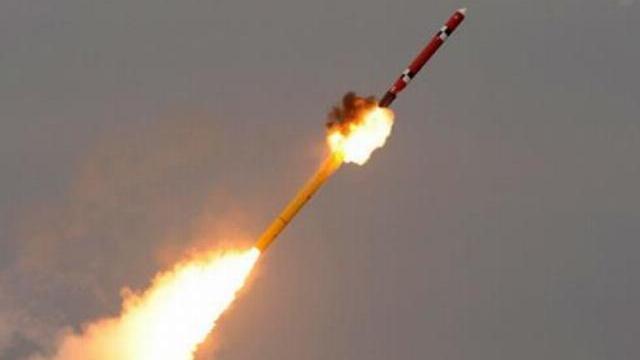 Hàn Quốc tuyên bố thử tên lửa thành công, đáp trả Triều Tiên