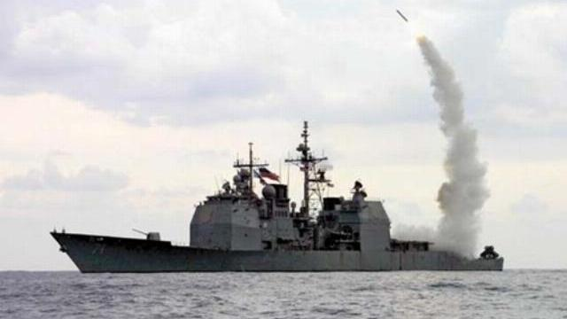 Bên trong nơi vừa bị Mỹ nã tên lửa ở Syria
