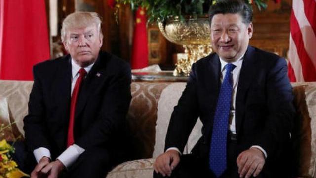 Tổng thống Trump phát biểu sau cuộc họp thượng đỉnh