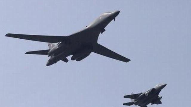 Mỹ tính đưa vũ khí hạt nhân tới Hàn Quốc đáp trả Triều Tiên