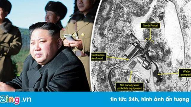Chuyên gia: Triều Tiên đã sẵn sàng thử hạt nhân lần 6