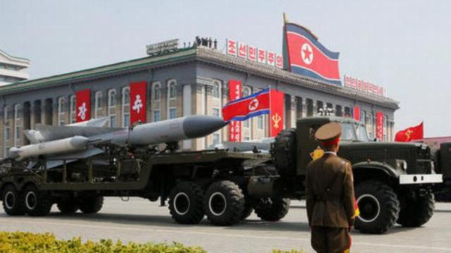 Đặc điểm khiến tên lửa Triều Tiên bị nghi oan là đồ giả