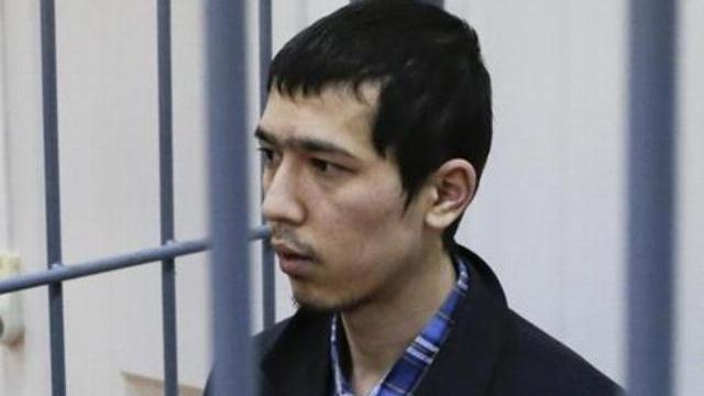 Kẻ đánh bom tàu điện ngầm Nga được khủng bố quốc tế trả tiền