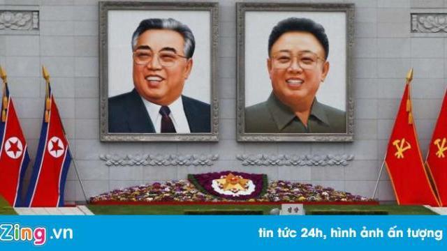 Triều Tiên tấn công giả định Nhà Trắng, tòa nhà quốc hội Mỹ