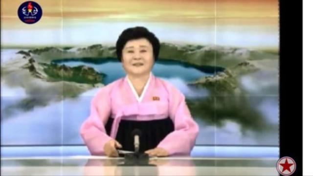 Truyền hình quốc gia Triều Tiên tuyên bố thử thành công bom nhiệt hạch