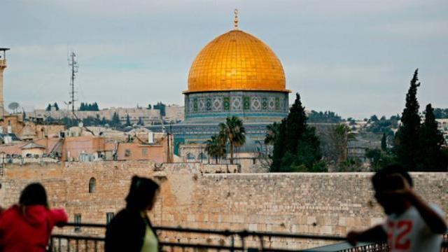 Vì sao dời ĐSQ Mỹ tới Jerusalem khiến hòa bình bị đe dọa?
