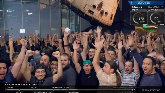 Tư duy của Elon Musk và công nghiệp 5.0 đang dần hiện hữu?